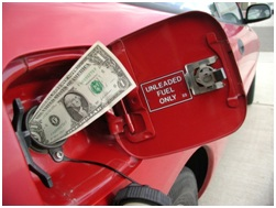 Money for Mileage