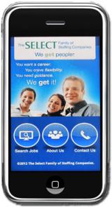 SF Mobile App